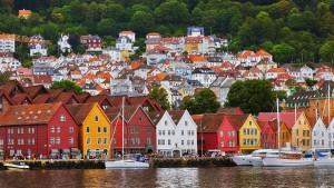 สถานที่ท่องเที่ยวที่น่าไปเที่ยวในยุโรป