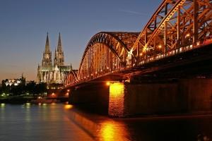 เมืองน่าท่องเที่ยวยอดนิยมที่สวยงามในยุโรป