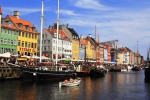 สถานที่ท่องเที่ยวที่สวยงามในยุโรปและมีชื่อเสียง