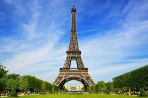 สถานที่ท่องเที่ยวชื่อดังในยุโรปที่สวยงาม