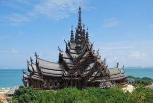 สถานที่ท่องเที่ยวยอดนิยมในพัทยาชลบุรี