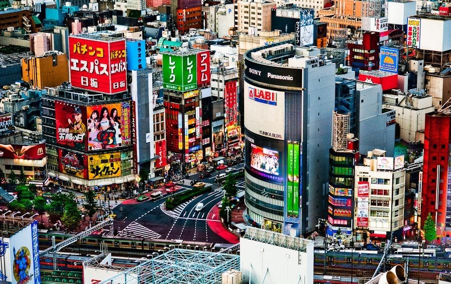 สถานที่ท่องเที่ยวยอดฮิตในญี่ปุ่น แหล่งท่องเที่ยวที่น่าสนใจ