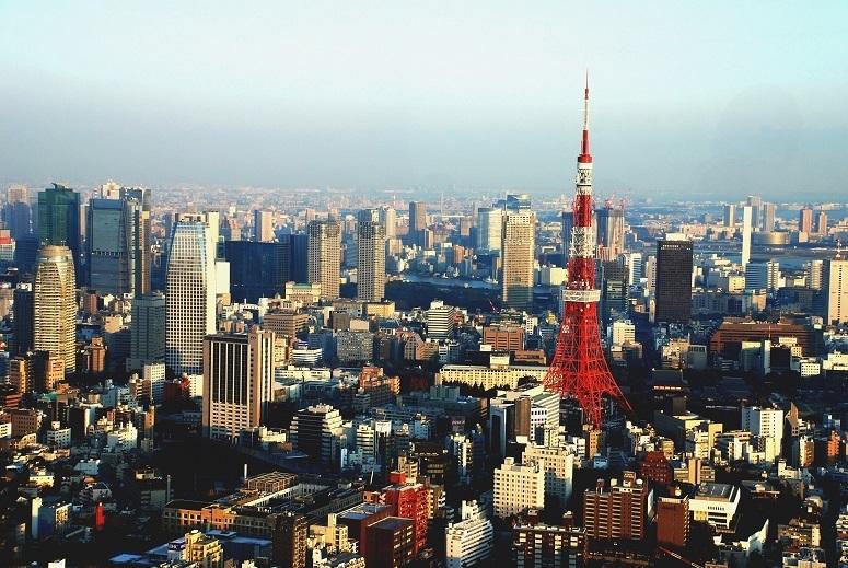 สถานที่ท่องเที่ยวญี่ปุ่นที่น่าสนใจ