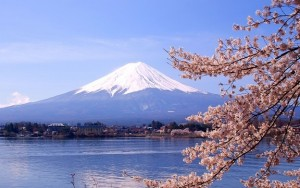 สถานที่ท่องเที่ยวที่สวยงามในญี่ปุ่น