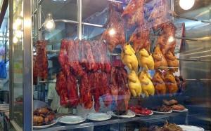 อาหารขึ้นชื่อที่ควรมาลองในฮ่องกง