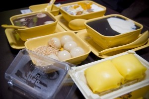 ร้านขนมหวานยอดนิยมที่นักท่องเที่ยวที่มาต้องลองในฮ่องกง เกาลูน