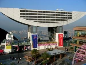 สถานที่ท่องเที่ยวที่น่าสนใจในฮ่องกง