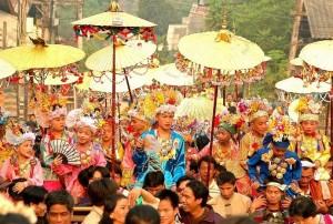 ประเพณีเชียงรายที่สำคัญ การท่องเที่ยวไทย