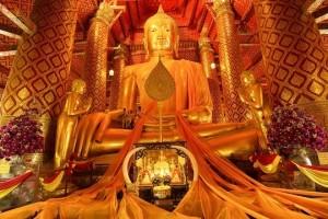 วัดที่มีชื่อเสียงในอยุธยา แหล่งท่องเที่ยวของไทยที่สวยงาม