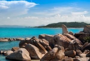 เกาะสมุยสถานที่ท่องเที่ยวยอดนิยมของไทยที่มีชื่อเสียง