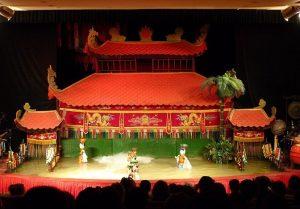 การแสดงที่สำคัญของเวียดนาม ที่นักท่องเที่ยวนิยมมาชมความงดงามของศิลปะการแสดงแห่งนี้ โฮจิมินห์