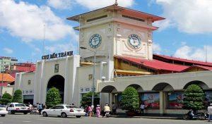 แหล่งช้อปปิ้งราคาถูกในเมืองโฮจิมินห์ เวียดนามใต้ ที่น่าสนใจและเป็นที่นิยมของนักท่องเที่ยว