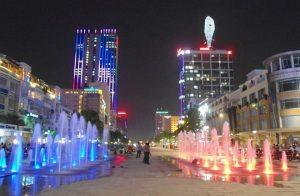 แหล่งท่องเที่ยวใจกลางเมืองโฮจิมินห์ ที่มีชื่อเสียง ศูนย์กลางแหล่งช้อปปิ้งในเวียดนามที่น่าสนใจ