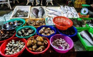มาถึงเมืองฟานเที๊ยต หมูยเน่ เวียดนาม แล้วต้องลองชิมอาหารทะเลของที่นี้