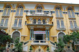 พิพิธภัณฑ์ที่มีชื่อเสียงในเมือโฮจิมินห์ สถานที่ท่องเที่ยวที่น่าสนใจในเวียดนาม