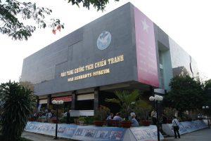 สถานที่ท่องเที่ยวที่ห้ามพลาดเมื่อมาเที่ยวเวียดนาม โฮจิมินห์ซิตี้