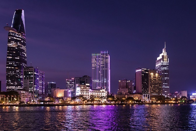 แนะนำสถานที่ท่องเที่ยวยอดนิยมในเมืองโฮจิมินห์ เวียดนามใต้ ที่น่าสนใจ