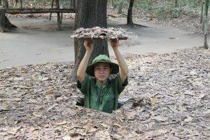 แหล่งท่องเที่ยวที่มีชื่อเสียง นักท่องเที่ยวนิยมมาเที่ยวกันเมื่อมานครโฮจิมินห์ เวียดนามใต้