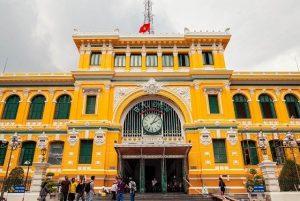 สถานที่ท่องเที่ยวในเวียดนามโฮจิมินห์ ที่ห้ามพลาดที่จะไปเยี่ยมชมความสวยงามของที่นี้