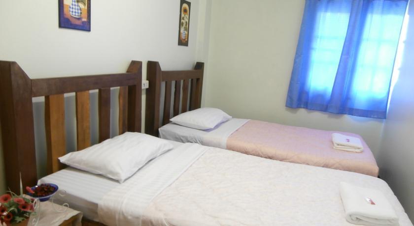โรงแรม-เกสท์เฮาส์-ที่พักราคาถูกในเชียงใหม่ใกล้แหล่งท่องเที่ยวมากมาย