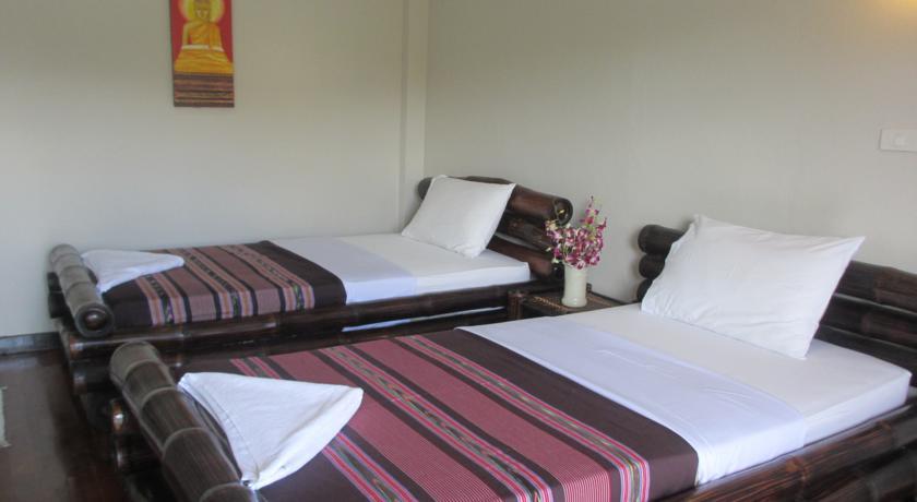 โรงแรม-เกสท์เฮาส์-ที่พักใกล้ถนนคนเดิน แหล่งท่องเที่ยวในเชียงใหม่