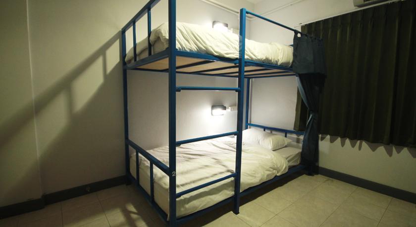โรงแรม-เกสท์เฮาส์-ที่พัก สำหรับแบ็คแพ๊คเกอร์ ใกล้แหล่งท่องเที่ยว รอบคูเมือง ย่านเมืองเก่าเชียงใหม่