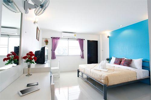 โรงแรม-เกสท์เฮาส์-ที่พักใกล้ถนนคนเดินในเชียงใหม่ ราคาถูก