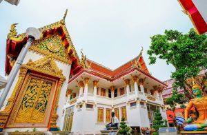 วัดชื่อดังในสงขลา-สถานที่ท่องเที่ยวชื่อดังในไทย