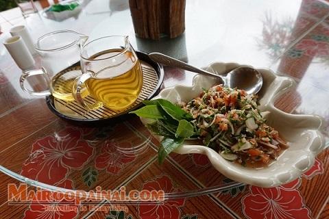 เที่ยวไร่ชาที่แม่ฮ่องสอน-ลีไวน์รักไทยรีสอร์ท-ไร่ชา