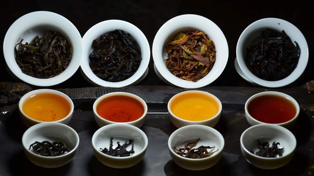 เที่ยวแม่ฮ่องสอนไร่ชาหมู่บ้านรักไทย-สถานที่ท่องเที่ยวยอดนิยม