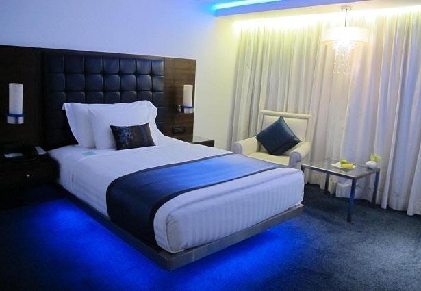 แนะนำที่พักโรงแรมราคาถูกในกรุงเทพฯใกล้แหล่งท่องเที่ยวช้อปปิ้ง
