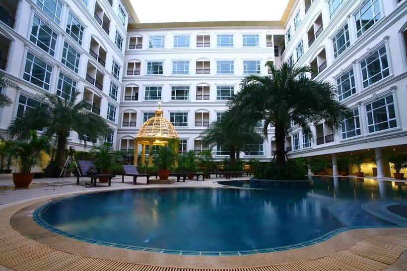 Hotel-in-Bangkok