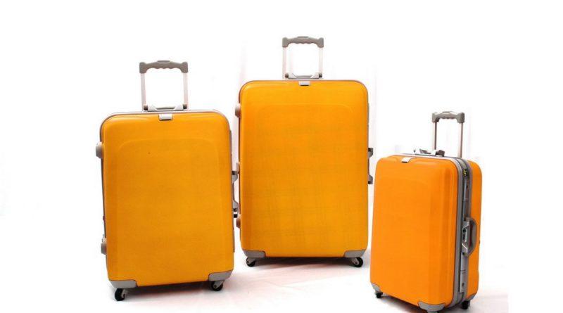 แนะนำการเลือกซื้อกระเป๋าเดินทางแบบล้อลาก