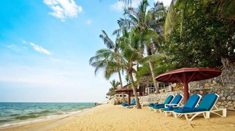 แนะนำโรงแรมที่พักราคาถูกในพัทยาใกล้บาร์และแหล่งท่องเที่ยวชื่อดัง