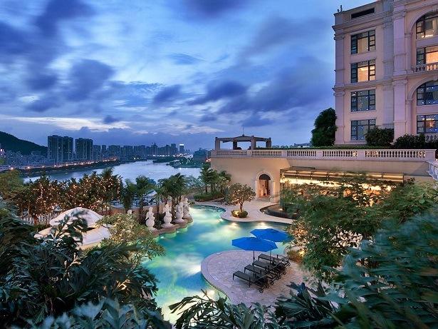 แนะนำโรงแรมที่เหมาะกับการไปพักร้อนในต่างประเทศที่น่าสนใจใกล้สถานที่ท่องเที่ยว