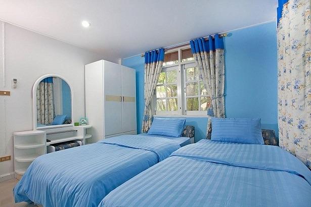 แนะนำโรงแรมราคาถูกที่พักสวยใกล้แหล่งท่องเที่ยวในพัทยา-ชลบุรี