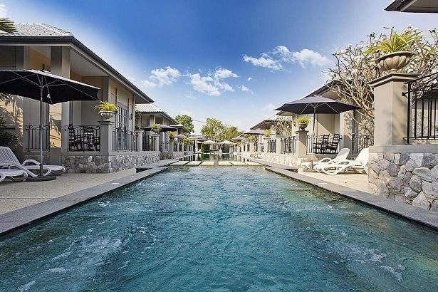 แนะนำโรงแรมที่พักราคาไม่แพงในพัทยา-ชลบุรีเหมาะกับวันหยุดพักผ่อนใกล้กรุงเทพฯ