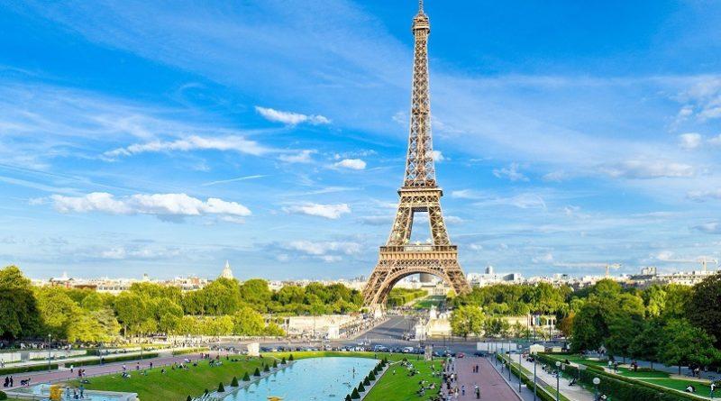 แพ็คเกจทัวร์เที่ยวฝรั่งเศสราคาถูก แพ็คเกจทัวร์เที่ยวต่างประเทศ