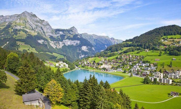 แพ็คเกจทัวร์เที่ยวสวิสเซอร์แลนด์ราคาถูก แพ็คเกจทัวร์เที่ยวต่างประเทศ