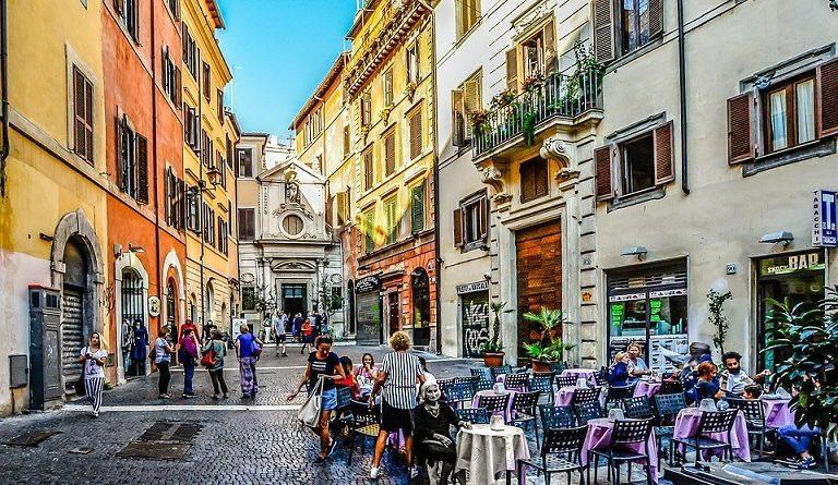 ซื้อแพ็ตเกจทัวร์เที่ยวยุโรปราคาไม่แพง เที่ยวต่างประเทศ