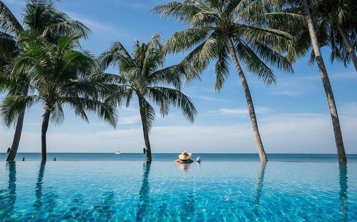 แนะนำที่พักในเกาะช้างราคาถูกติดชายหาดมีสระว่ายน้ำ