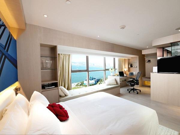 แนะนำที่พักราคาไม่แพงในฮ่องกง-ห้องว่างเที่ยวปีใหม่นี้