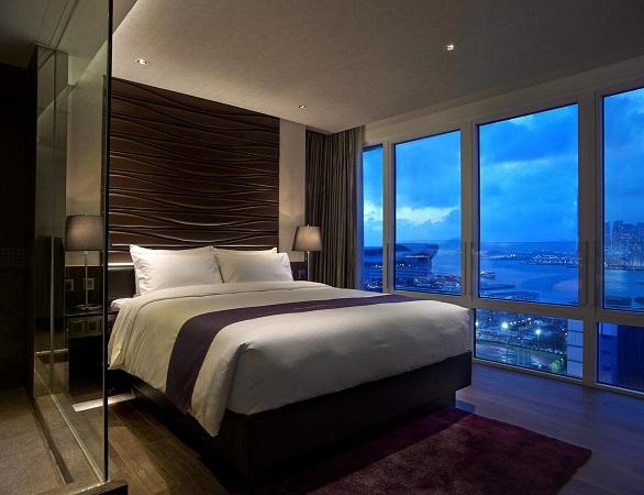 ไปเที่ยวฮ่องกงพักโรงแรมไหนดี-แนะนำที่พักที่น่าสนใจทำเลดีในฮ่องกง