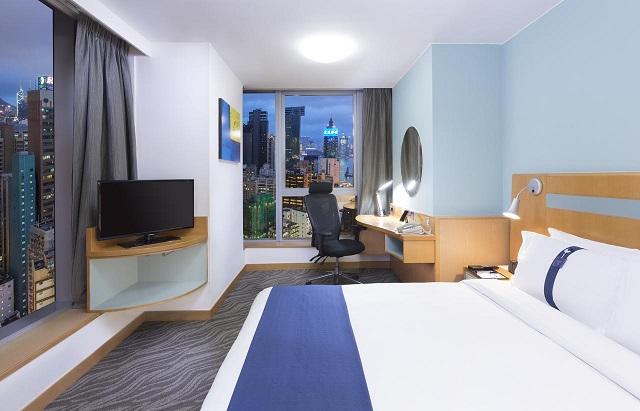 โรงแรมที่พักในฮ่องกงยอดนิยมของคนไทย-ใกล้รถไฟใต้ดินและแหล่งช้อปปิ้งฮ่องกง