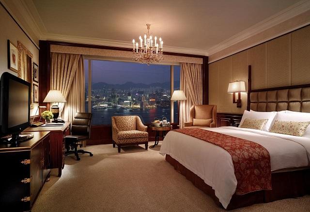 แนะนำที่พักสวยๆในช่วงปีใหม่-เที่ยวฮ่องกง