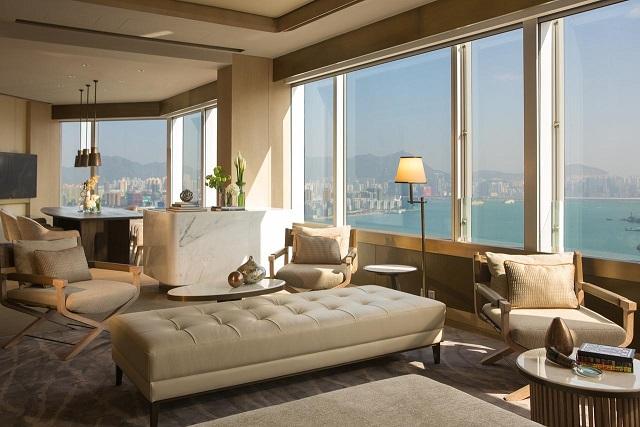 เที่ยวฮ่องกงพักที่ไหน-แนะนำที่พักในฮ่องกง
