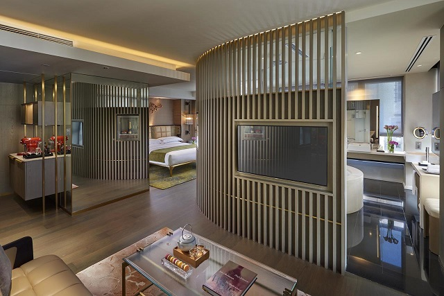 แนะนำที่พักในฮ่องกงสำหรับครอบครัว-ใกล้สถานที่ท่องเที่ยวยอดนิยมและแหล่งช้อปปิ้งขเที่ยวช่วงปีใหม่