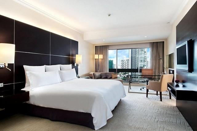โรงแรมราคาไม่แพงเดินทางสะดวกในสิงคโปร์-Maroopainai