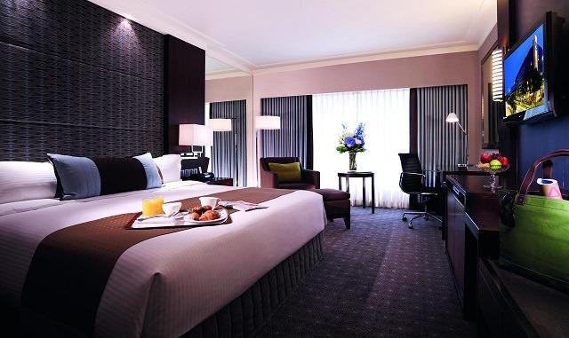 โรงแรมที่พักใกล้แหล่งท่องเที่ยวที่สำคัญในสิงคโปร์-Maroopainai