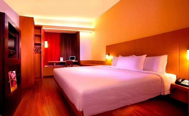 แนะนำโรงแรมสิงคโปร์-Maroopainai